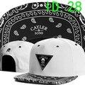 20 Style Cayler Sons Snapback Caps Flat Hip Hop Cap Baseball Hat Hats For Men Snapbacks Casquette Bone Aba Reta Bones Gorras