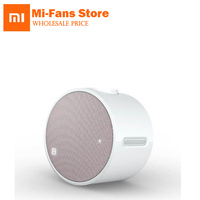 Shock Original Xiaomi Mi Portable Mini Alarm Clock Speaker Bluetooth 4 1 Music Xiaomi Alarm Clock
