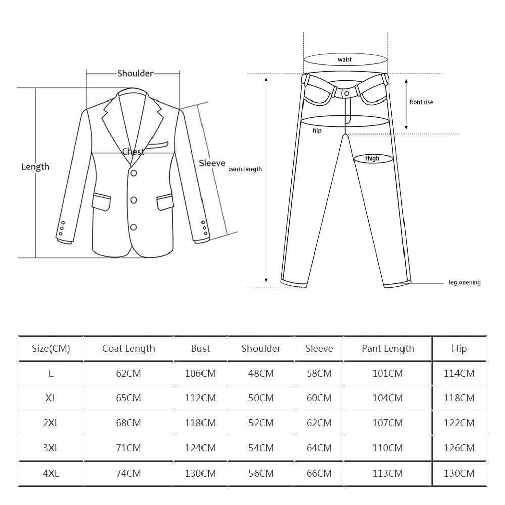 Yihuahoo tracksuit 남자 겨울 가을 의류 세트 2 pcs 자켓과 바지 two piece sweatpants sportswear track suit KSV TZ060-에서남성용 세트부터 남성 의류 의  그룹 2