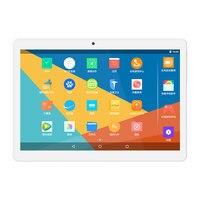 10.1 teclast 98 octa core appel téléphonique tablet 1200*1920 2 GB 32 GB BT 5.0MP Caméra Phablet Android 6.0 MT6753 Octa base Tablet PC