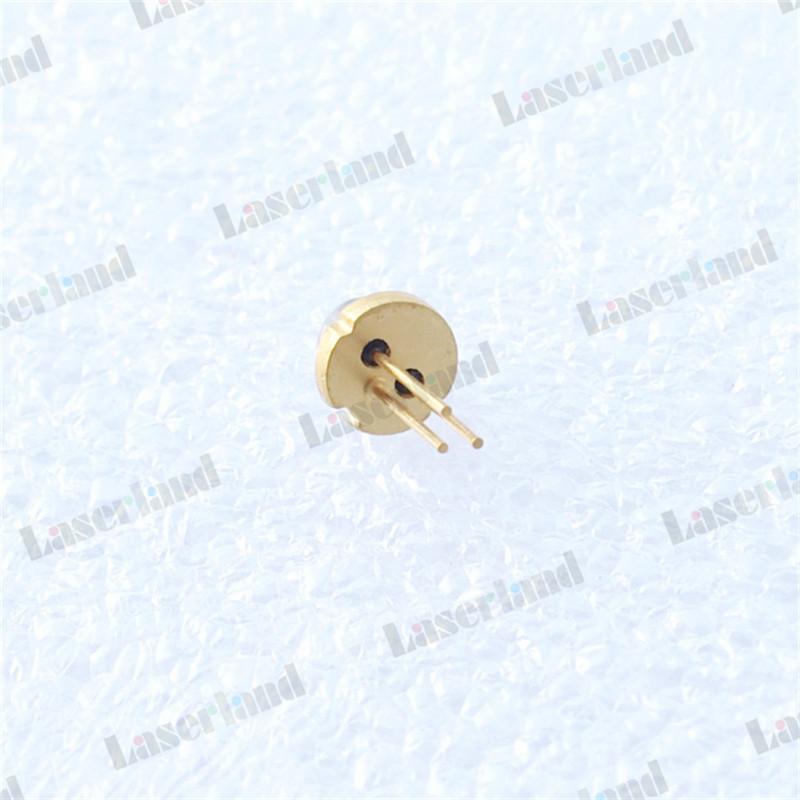 5pcs 5.6mm SANYO DL-7140-211N  780nm 785nm CW 80mW (70mW At 60 Centi-degree) Infrared IR Laser Diode LD TO18