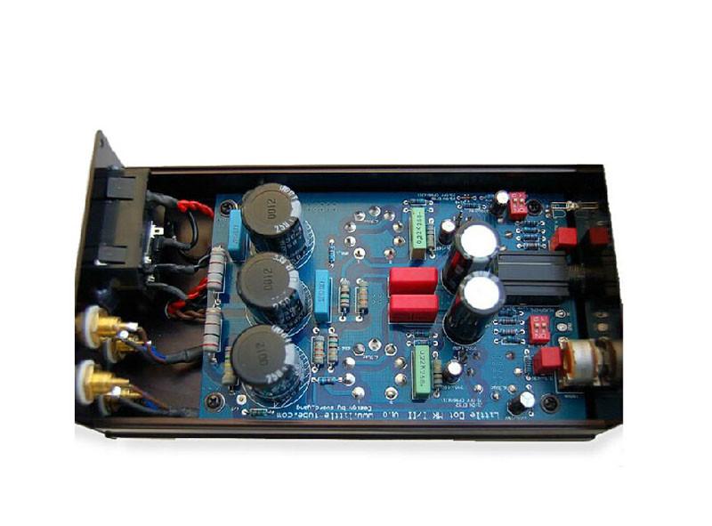 Little-Dot-MK2-MKII-tub-headphone-amplifier-amp-Pre-amplifier-power-amplifier