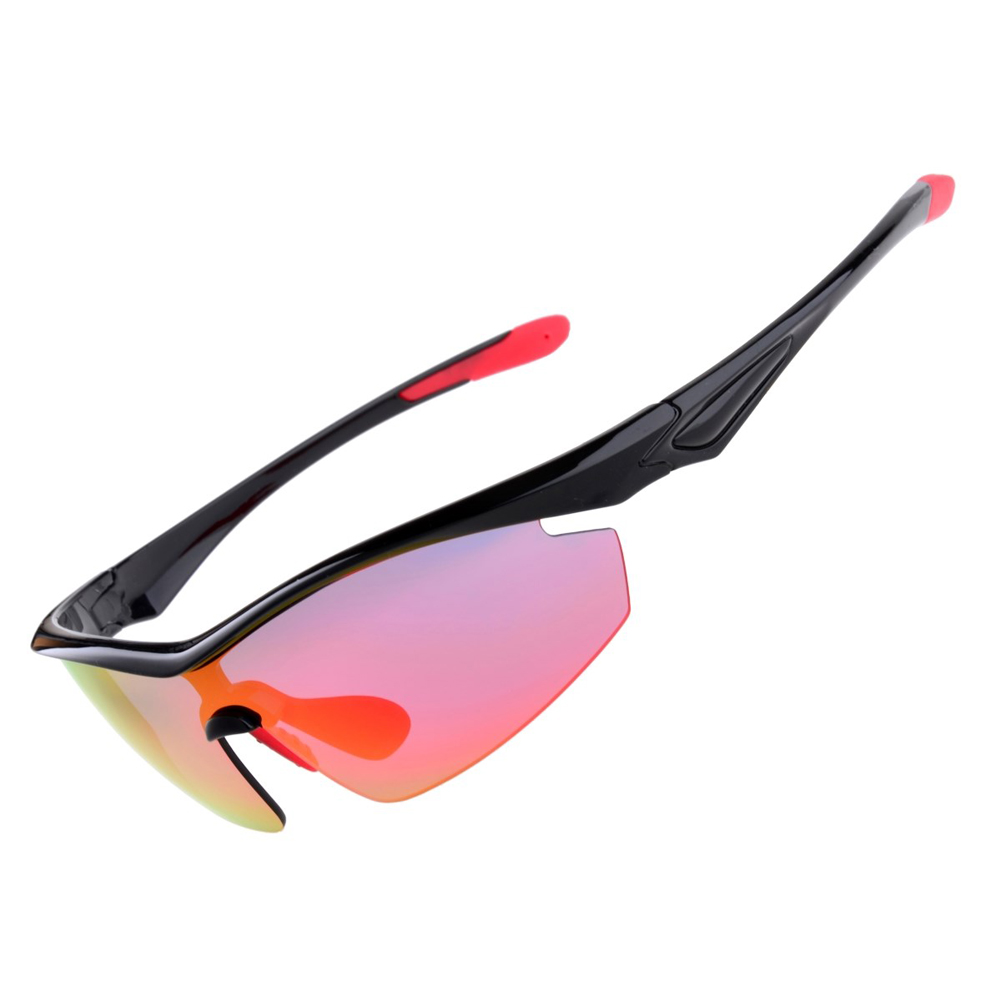 0a735d9376e Men Women Polarized Cycling Glasses Unisex UV Proof Sport Ourdoor Sunglasses  Goggles Motorcycle oculos gafas ciclismo-in Cycling Eyewear from Sports ...