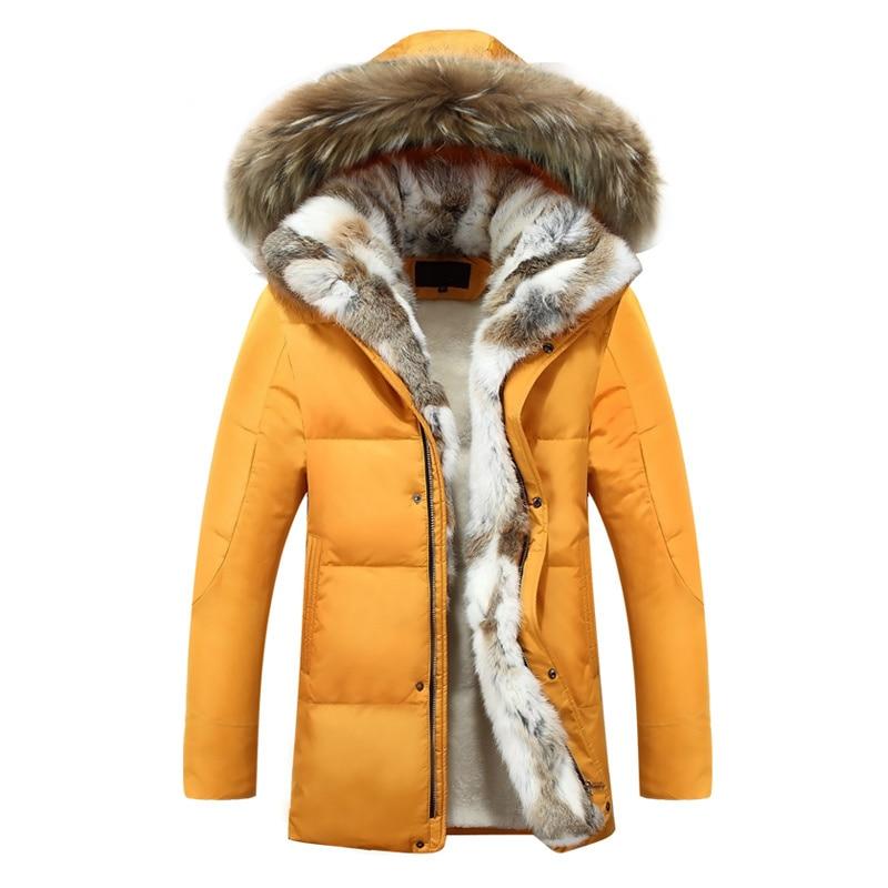 Online Get Cheap Men Fur Collar Jacket -Aliexpress.com | Alibaba Group