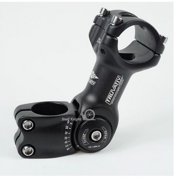 Adjustable Bike Adjustable Stem A Head Bike Bicycle Handlebar Stem