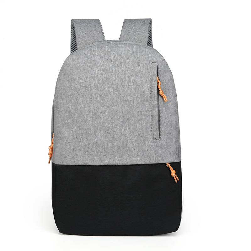 Backpack Brand Travel-Bag Canvas Contracted Leisure Preppy-Style High-Quality Men