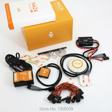 DJI Naza M V2 Rotor Multi Controlador de Estabilización de Vuelo con GPS y regalo Libre