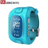 Mini GPS Smart watch Y3 WIFI Wrist Watch with SOS GSM GPRS For mobile phone Android&IOS Anti Lost