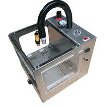Anti-statique collecteur de poussière boîte ioniseur Ma-1AB électrostatique dépoussiérage armoire d'élimination statique