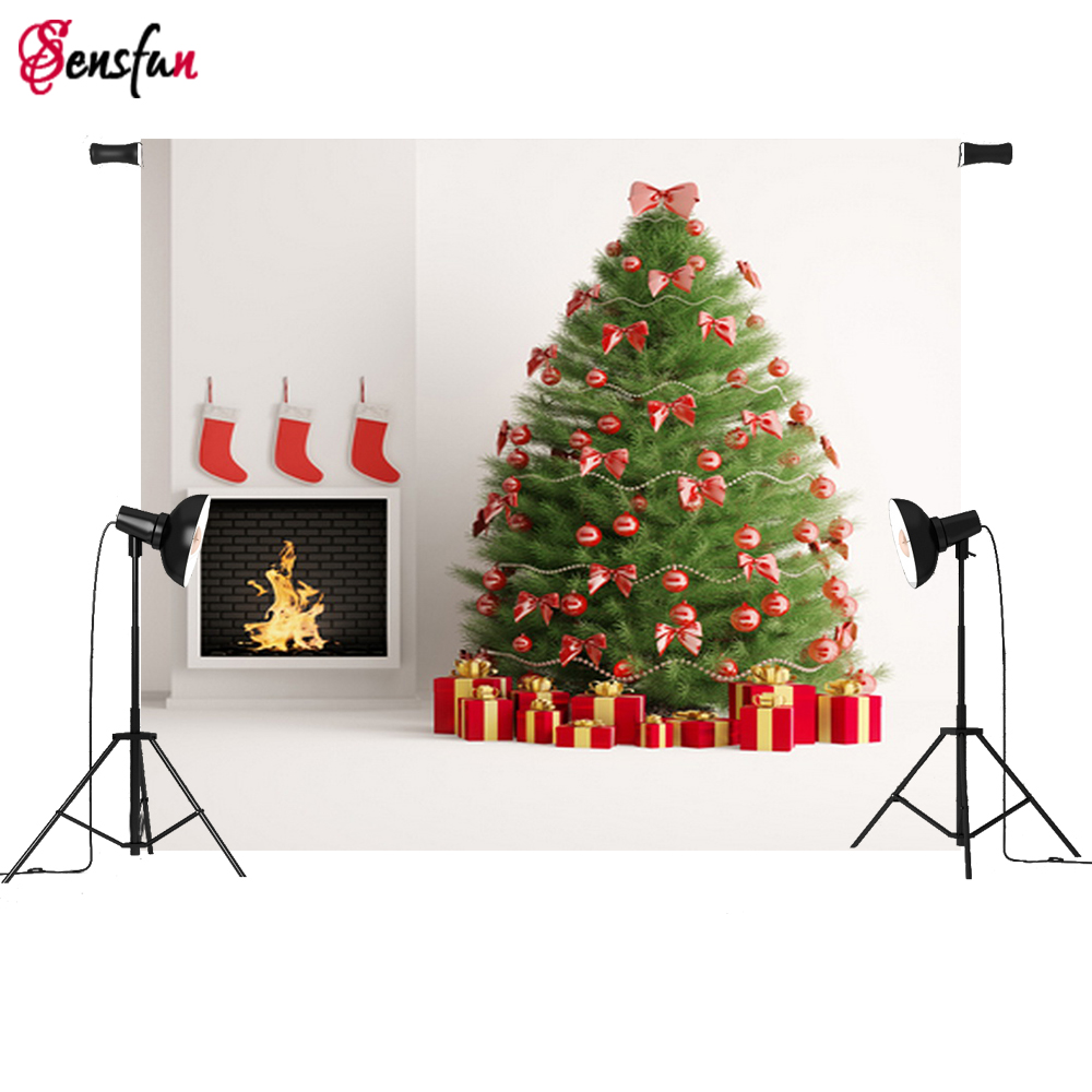 Vinyl photography Christmas backgrounds Computer Printed Children Photography Backdrops for Photo studio 10X10ft 10x10ft flooring vinyl custom photography backdrops prop photo studio backgrounds epw 54