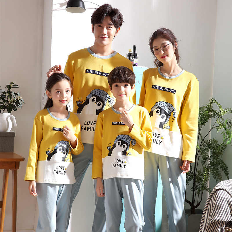 2d924ff22 Detail Feedback Questions about Mother Father Kids Pajamas Family ...