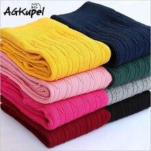 Брюки для девочек New Fashion Knitting