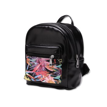 4171G Eri Hot Sale Women backpack School Bags For Teenagers Printing Backpacks For Girls