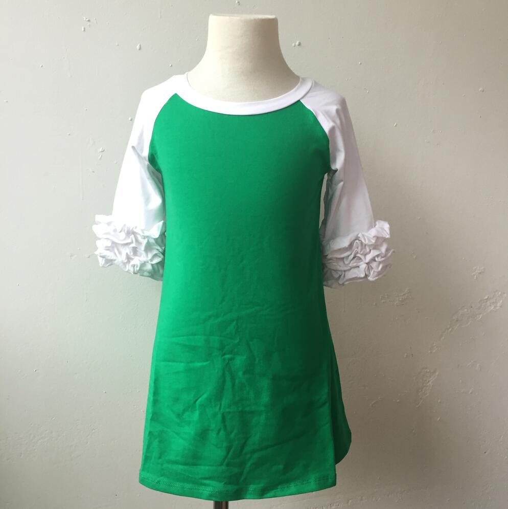 ddeaa45bf Boutique Girls Cotton Frock Designs Baby Children Halloween Pattern ...