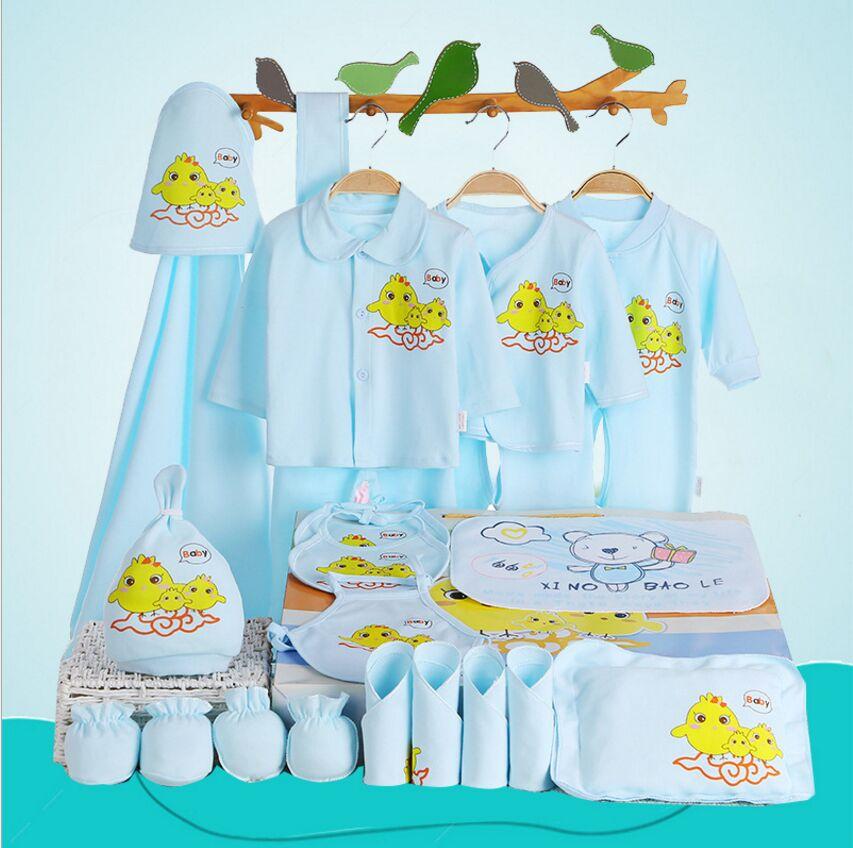 100% Cotton Newborn Fashion baby Set Seasons Spring & Autumn clothes baby Underwear Set  ...