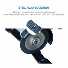 Inbike Foldable Bike Lock