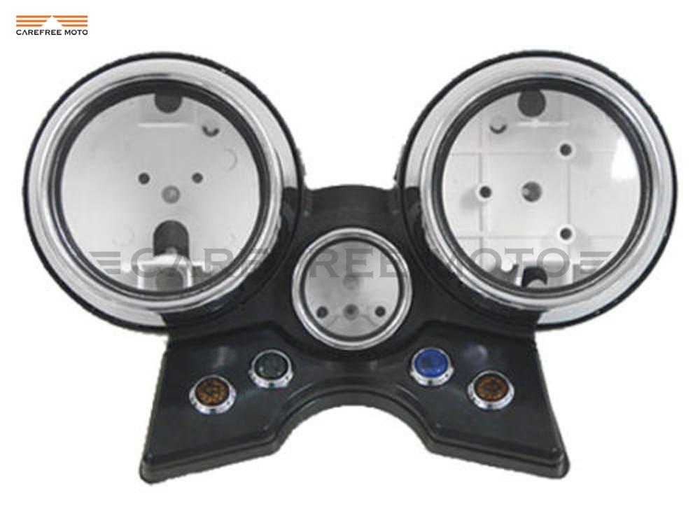 1 Pcs Motorcycle Speedometer Cover Moto Speed Meter Gauge Shell case for Suzuki Bandit 250 400