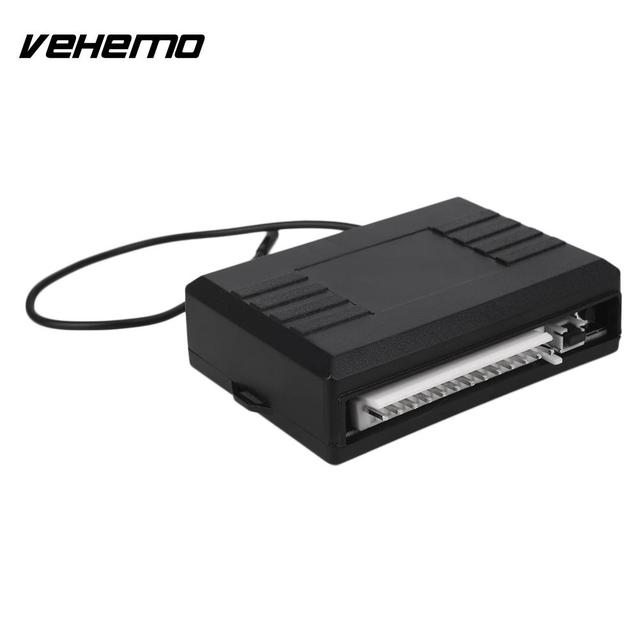 Vehemo Remote Control Anti Theft Keyless Entry System Security