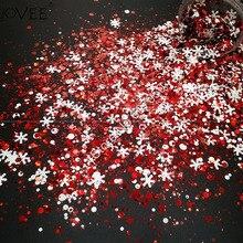 011# смешивания размеров красочные Рождество блеск с блеск для ногтей форма для Блестки для рукоделия макияж Facepainting книги по искусству украшения