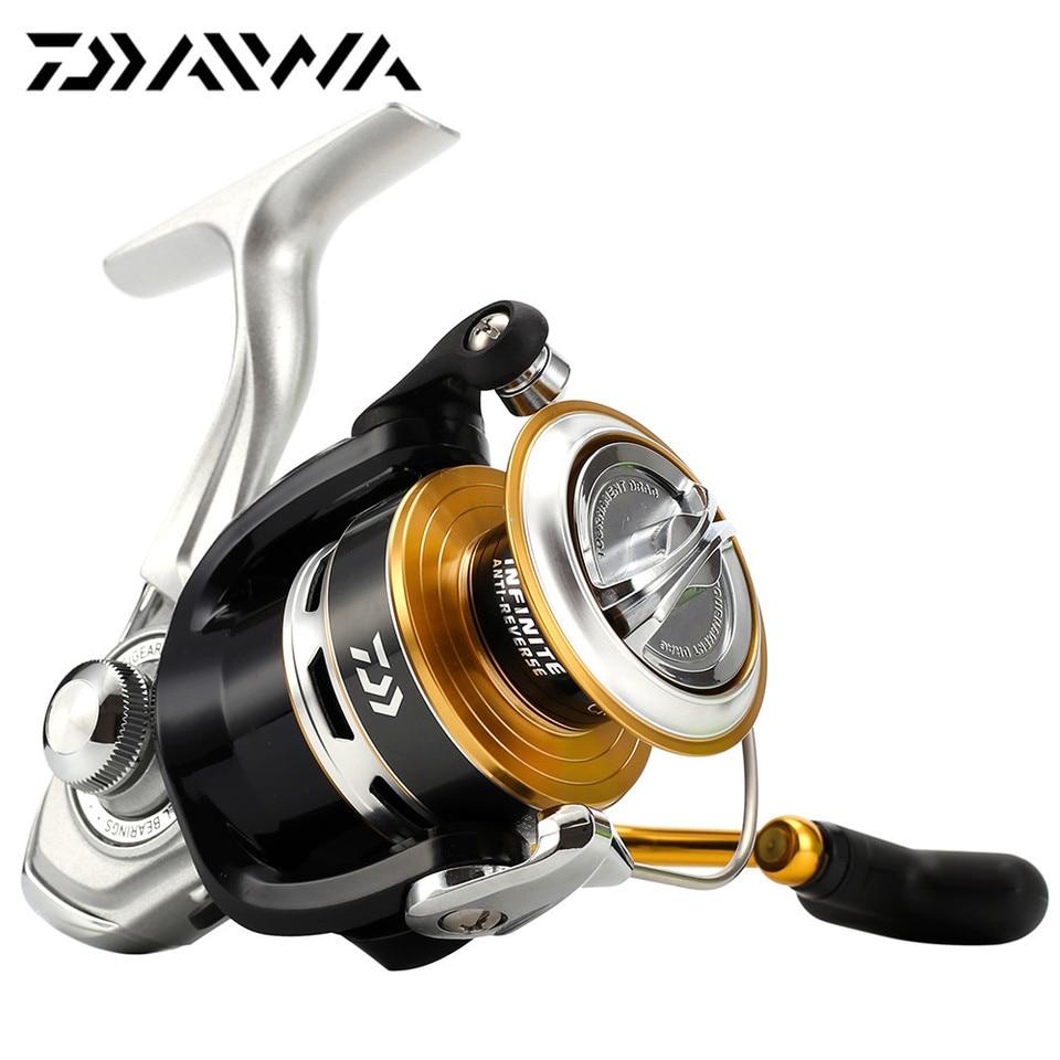 Daiwa spinning reel 16 Crest 4000H Daiwa