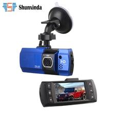 Оригинал AT550 Автомобильные Видеорегистраторы Новатэк 96650 Автомобильный Камеры WDR Видео рекордер Full HD 1080 P Даш Cam g-сенсор Ночного Видения Мини видеокамеры