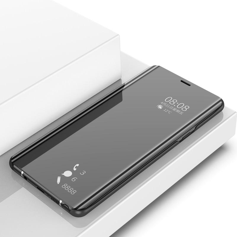 Samsung Galaxy Note 9 Mirror Flip Case 2