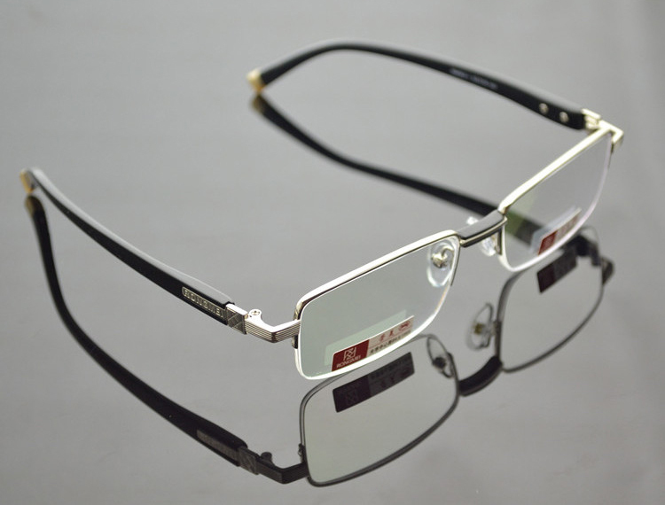 claravida men titanium alloy senator coated aspherical briller reading glasses10 15 20 25 30 3540in reading glasses from