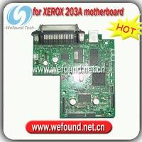Hot! 100% de boa qualidade para XEROX 203A eo Irmão 2040 motherboard placa do formatador