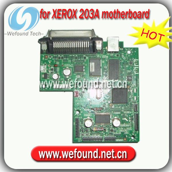 Hot!100% good quality for XEROX 203A and Brother 2040 formatter board motherboard|formatter board|brother board|form 1 - title=
