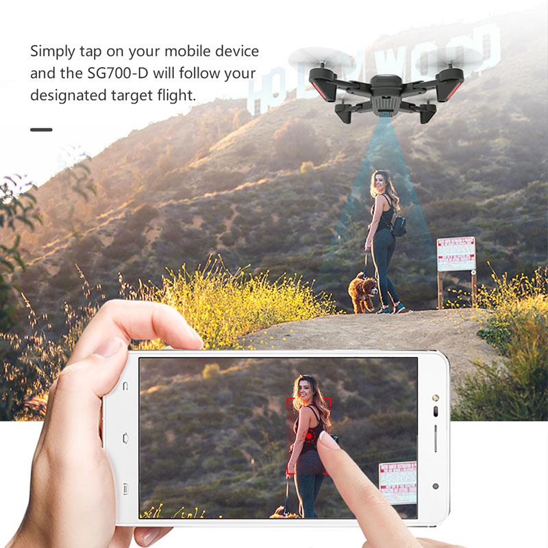 Dual Mode Drone Cuban