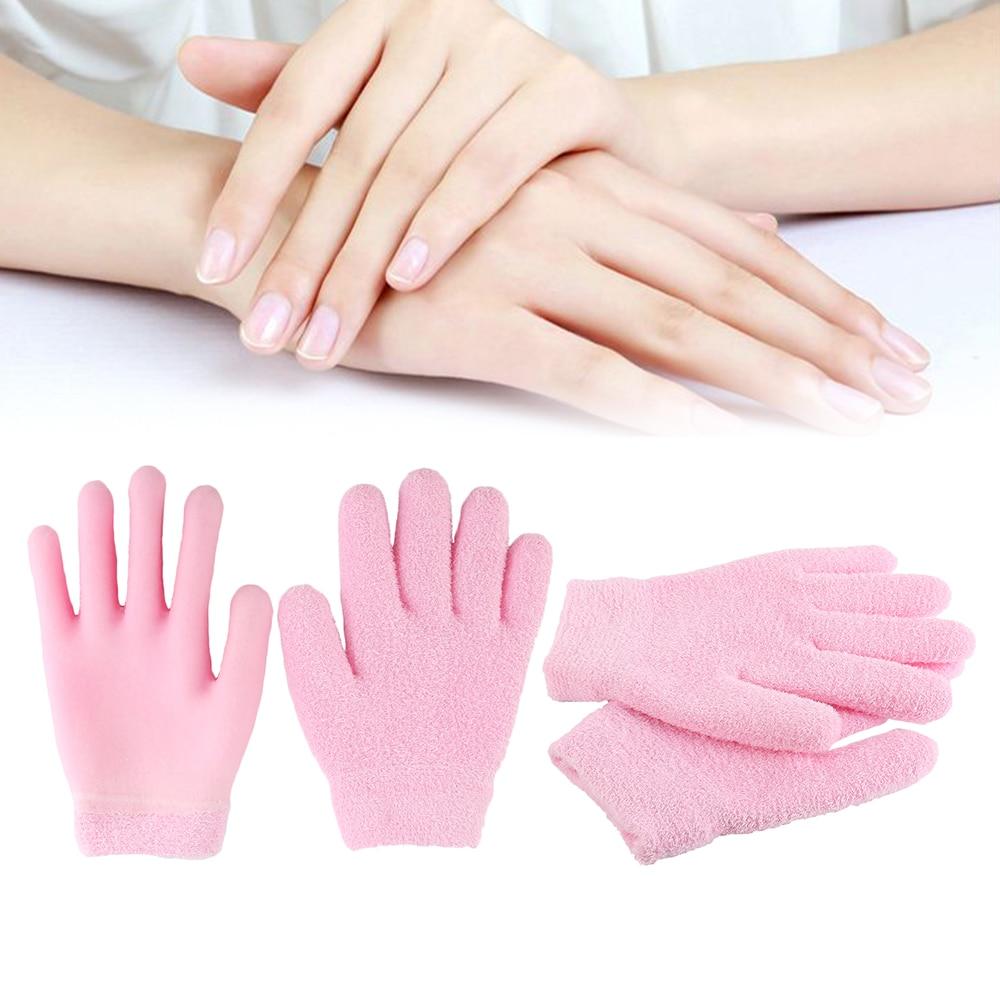 El Bakımı: Pamuk Gibi Eller İçin