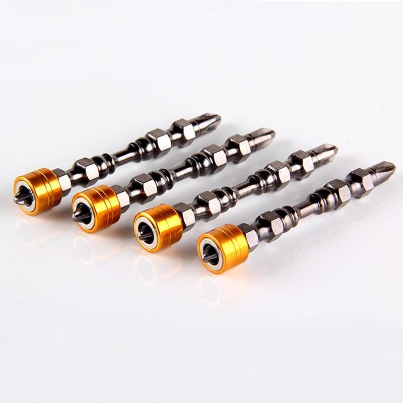 Brocas de destornillador magnético eléctrico de alta calidad de 2 - Herramientas manuales - foto 5