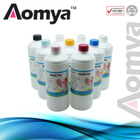 Aomya Any 2 color Pigment Ink for Epson Printer Printing Ink 1000ml/color MB/PB/C/M/Y Optional