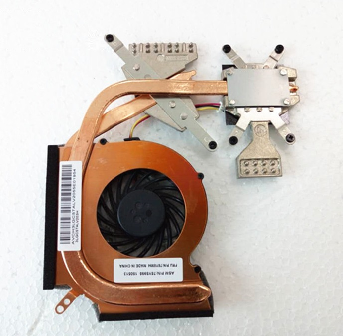SSEA Original New Laptop fan For Lenovo IBM Thinkpad E40 E50 CPU cooling Fan with heatsink new original for lenovo thinkpad yoga 260 bottom base cover lower case black 00ht414 01ax900