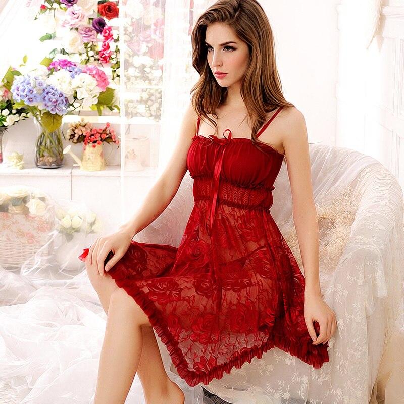 Compra Sexi ropa de dormir para las mujeres online al por