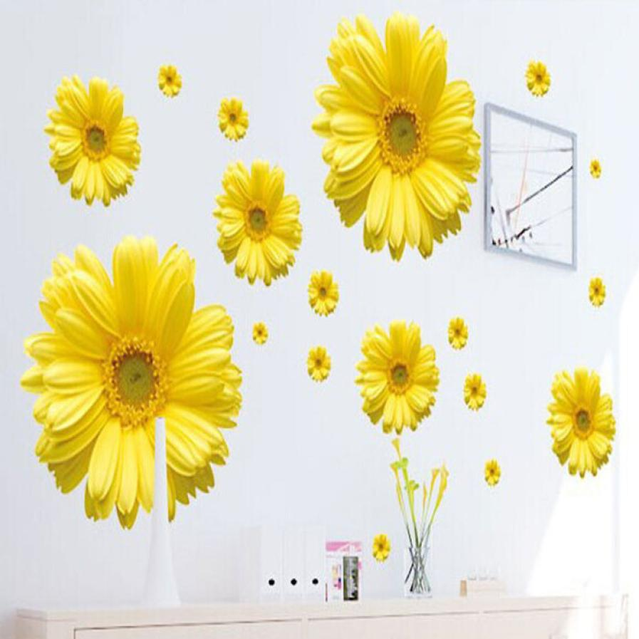 Yellow Wallpaper Home Decor | Wallpaper Home