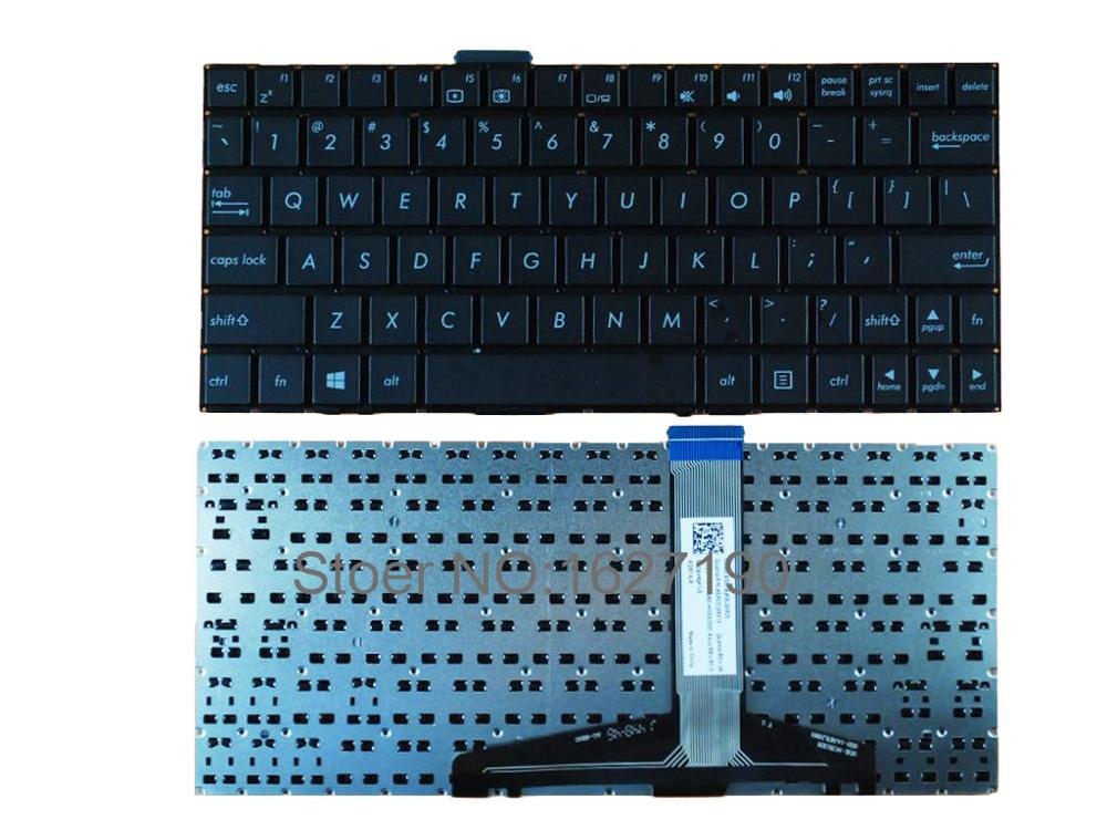 Us New States Laptop Keyboard For Asus T90 Black Pn Replacement Keyboards Asm14j83us6920 Repair Notebook Replacement Keyboards Buy Now