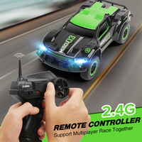Mini RC Car 25KM/H High Speed 1/43 Car Radio Controled Machine RC truck 4CH Remote control Toys for children Gifts