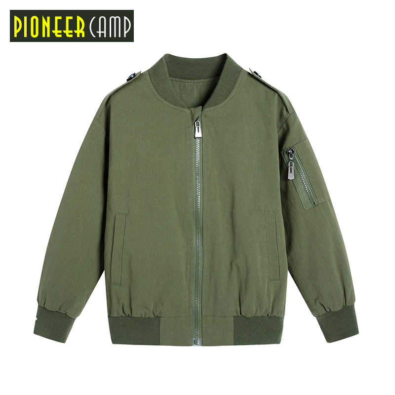 ee60e00df49c Detail Feedback Questions about 2018 Spring Autumn Jackets for Boy ...