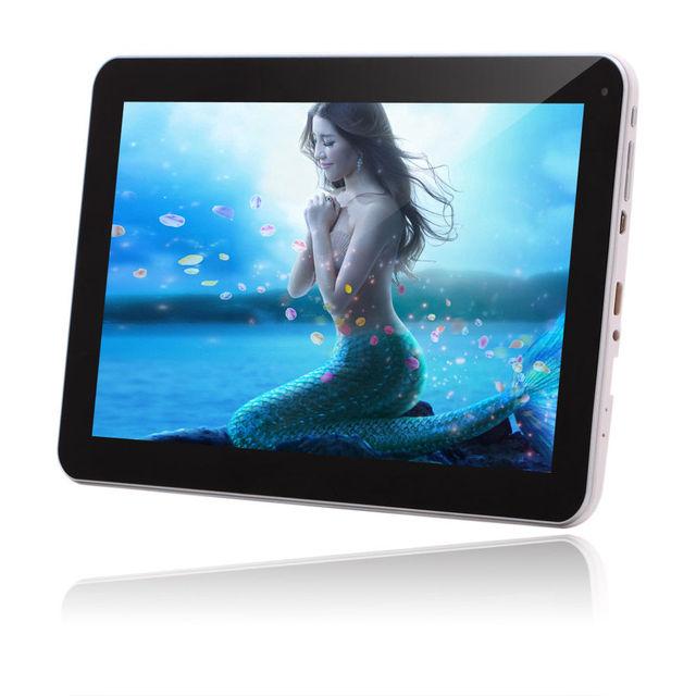 iRULU eXpro X1 Plus 10.1» Tablet Quad Core 1GB RAM 16GB ROM Android 5.1 Tablet 5500mAh Bluetooth WiFi Google Play Dual Cam 2MP