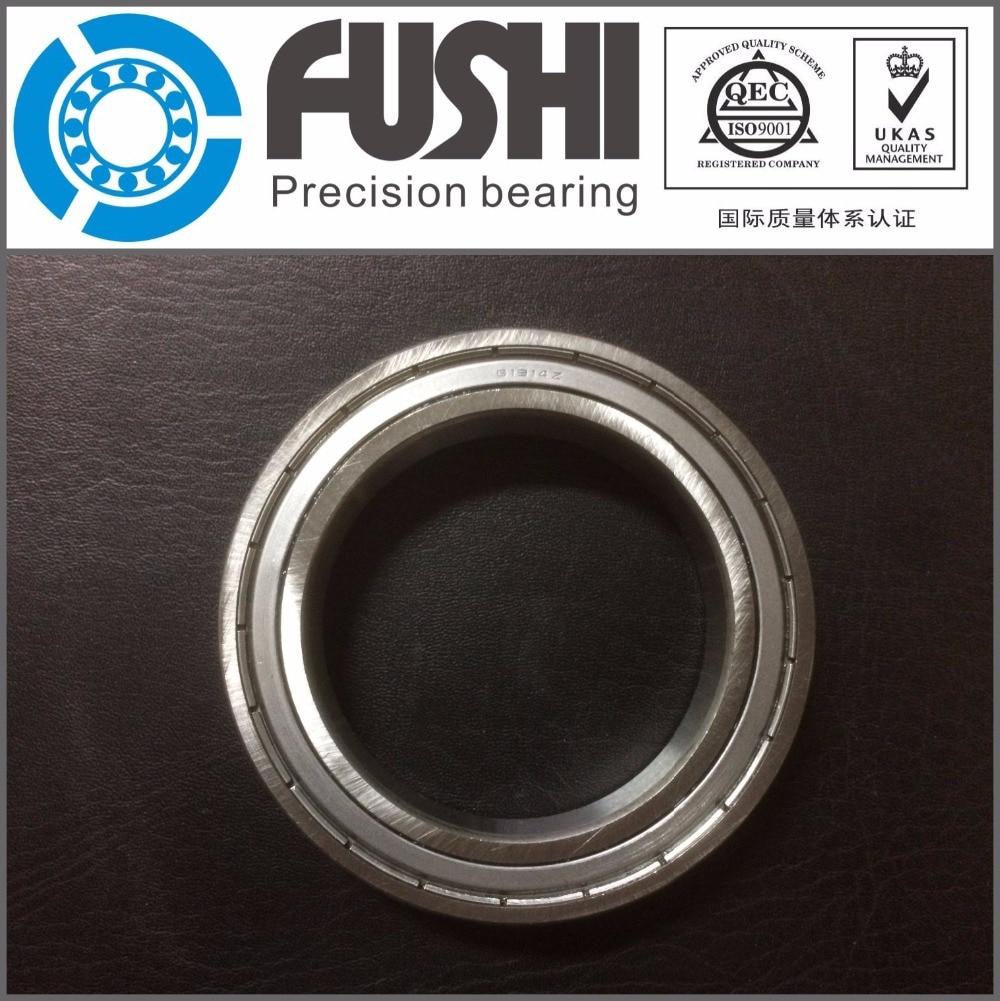 6911ZZ ABEC-1 (5PCS) 55x80x13 Metric Thin Section Bearings 61911Z 6911ZZ 1pcs 71901 71901cd p4 7901 12x24x6 mochu thin walled miniature angular contact bearings speed spindle bearings cnc abec 7