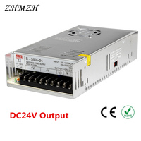 Manufacturers Output 120W 24V 5A Switch Power S 120W 24v LED Drive Instrumentation DC Power Supply