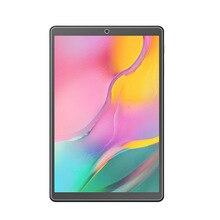 9H протектор экрана из закаленного стекла для Samsung Galaxy Tab A 8,0 P200 P205 100 шт/партия без розничной продажи