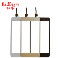 Redberry For Xiaomi Redmi 4A Touch Screen Mobile Phone Touch Panel Front Glass Sensor Repair NO