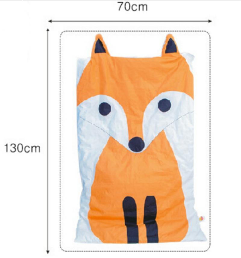 beb colchn de la cama manta cubierta d fox gato diseo de cama de beb ropa
