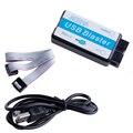 1 Pc Mini USB Blaster Cabo Para CPLD FPGA NIOS JTAG Programmer