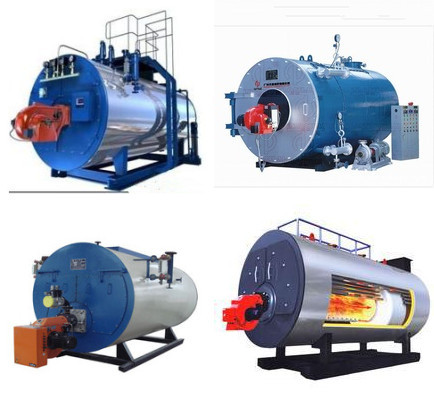Industrial Steam Boiler, Nature Gas Steam Boiler, Gas Boiler ...