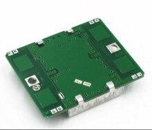 5pcsHB100 Microwave Sensor Module 10 525GHz Doppler Radar Motion Detector For arduino