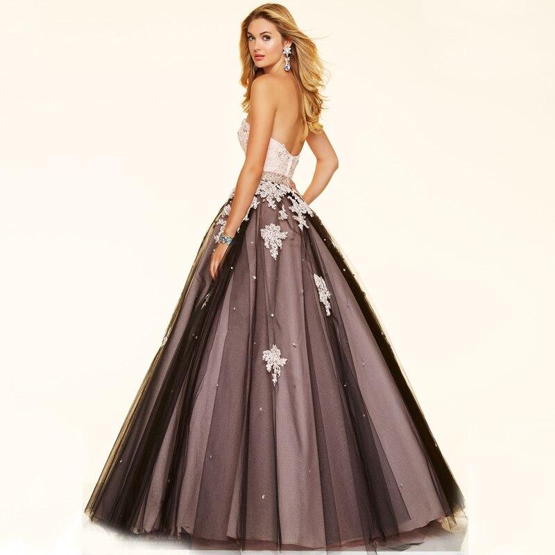 Pretty prom dresses pics