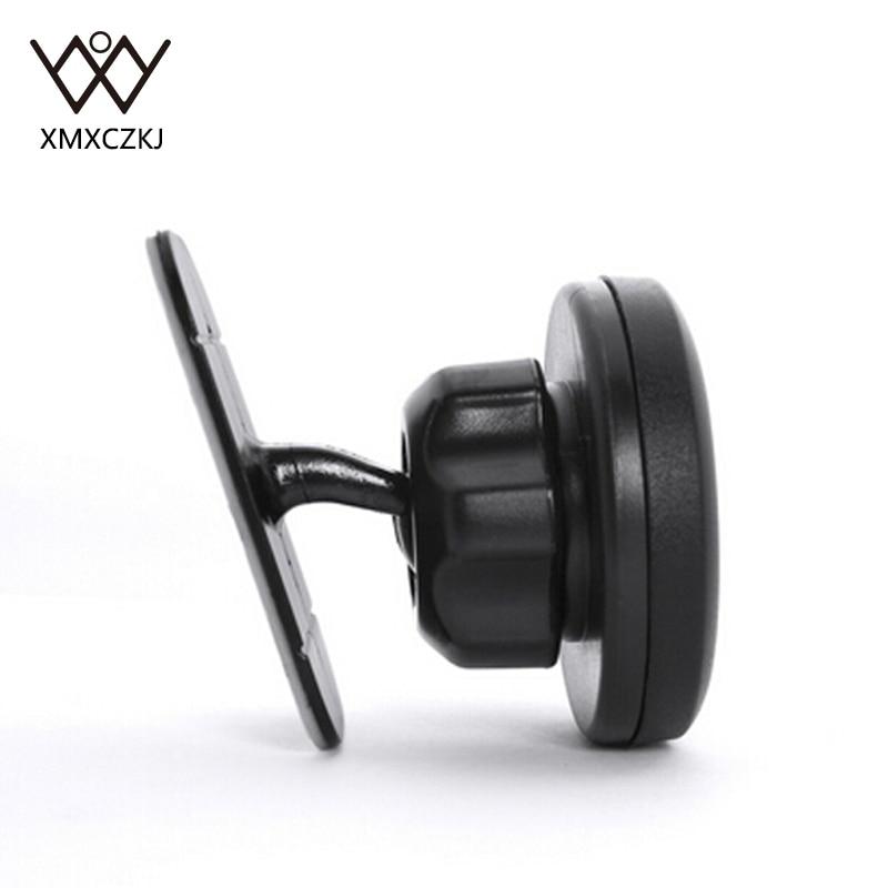 Universal Stick On Dashboard Magnetic Car Mount Holder 360 Degree - Ανταλλακτικά και αξεσουάρ κινητών τηλεφώνων - Φωτογραφία 3